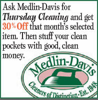 Medlin Davis