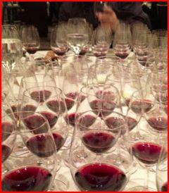 Triangle Wine Experience