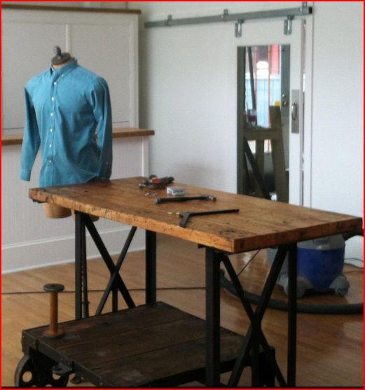 Lumina Clothing Interior