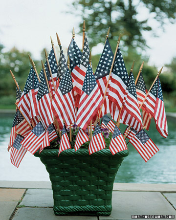 Flag planter
