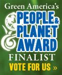People Planet Award