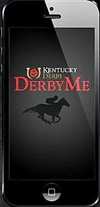 Kentucky Derby Phone App