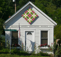 Mitchell Co Historical Society Museum