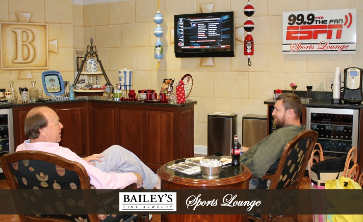 Bailey's Sports Lounge