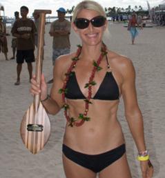 Karen Wrenn 2011 Carolina Cup Champ