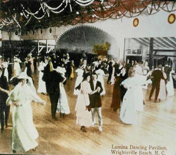 Lumina Pavilion