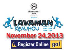 Keauhou Registration