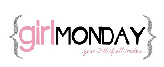 Girl Monday