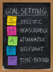 S.M.A.R.T. Goals and Objectives