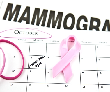 Mammogram  Appointment