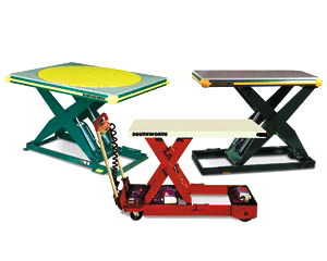 Pneumatic Lift Table Design metal scissors lift table love the crank anyway i could put this on a Return To Top