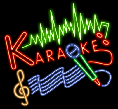 Karaoke Karaoke Night Tomorrow