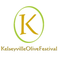 Kelseyville Olive Festival