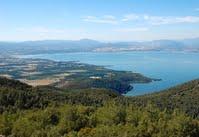 Mt. Konocti Panoramic View