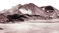 Mt. Konocti