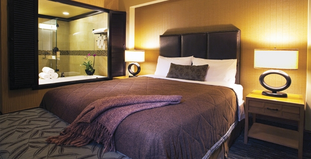Twin Pine Casino & Hotel