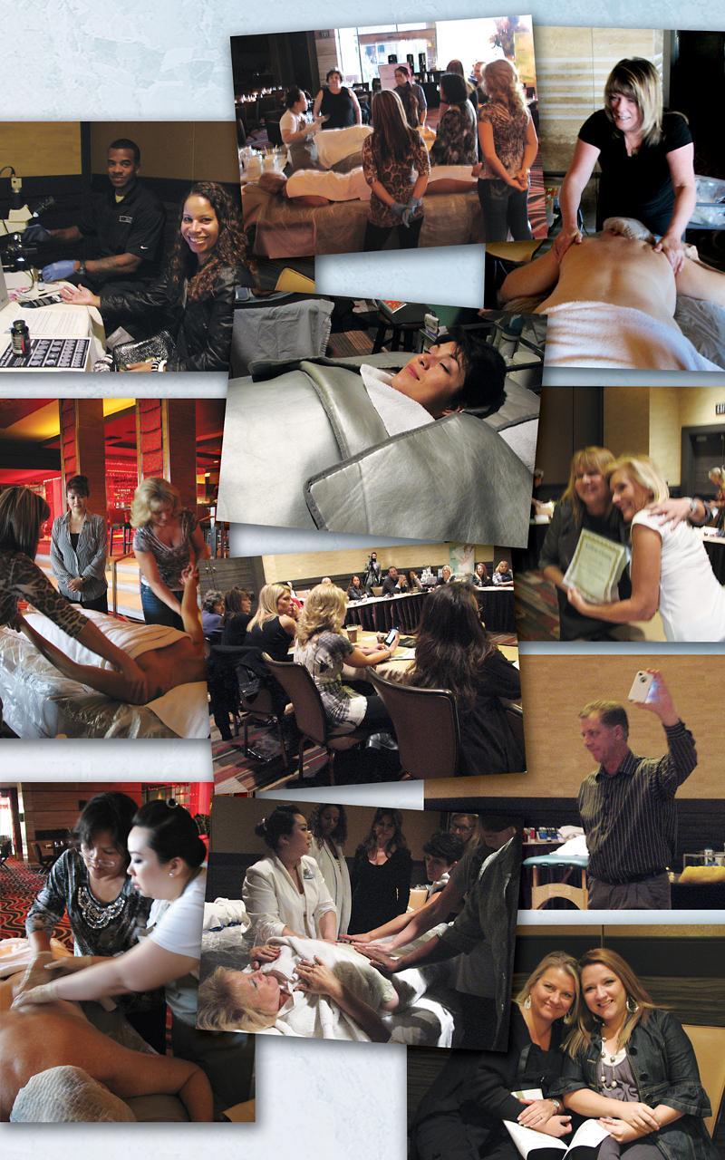conf collage