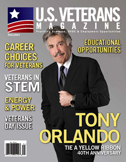 USVM Fall 2013 Cover