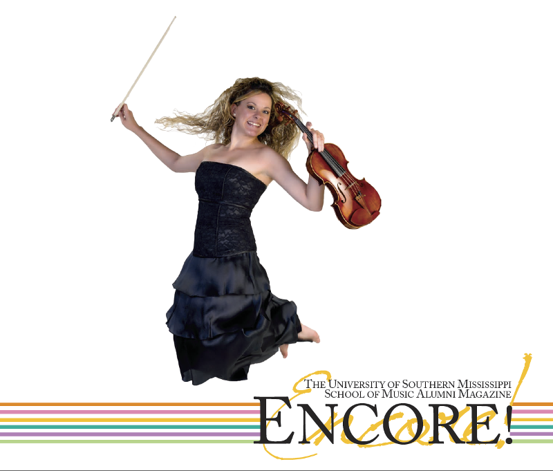 Encore Cover 2012