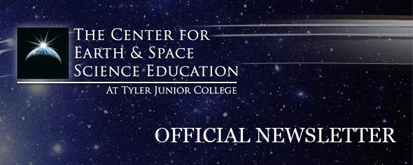 Hudnall Planetarium Blog: The Center for Earth & Space