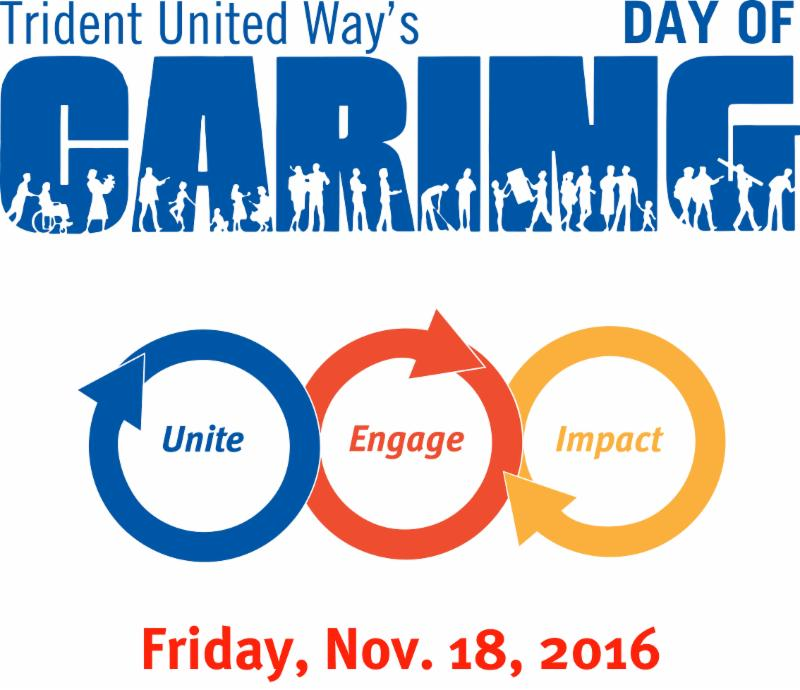 Day of Caring is Friday_ Nov. 18.