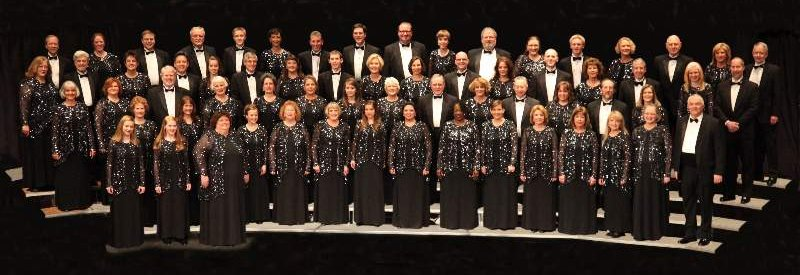 BOA choir photo 2010