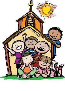Children's led worship