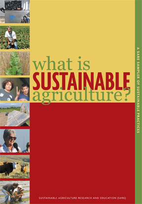 What is Sustainable Agriculture