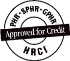 HRCI credit