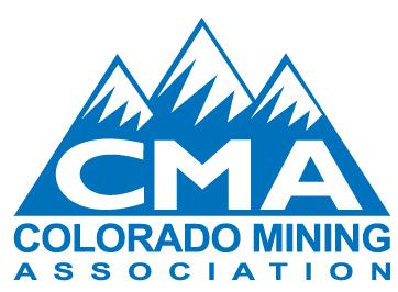 CMA Blue Logo