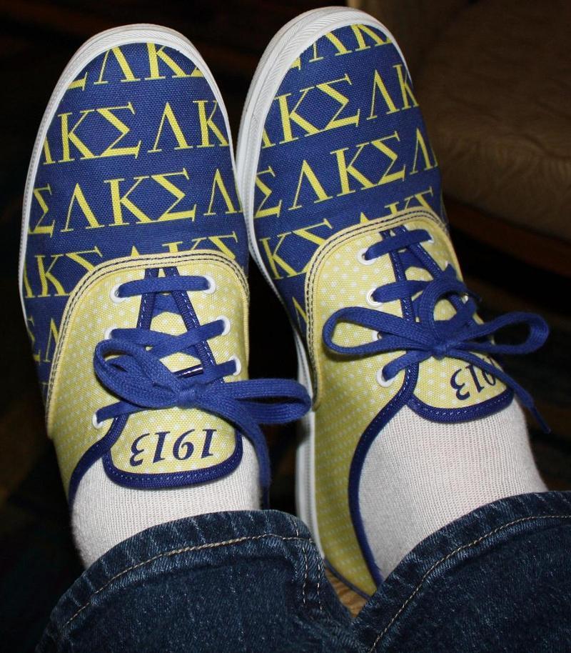 LKS shoes