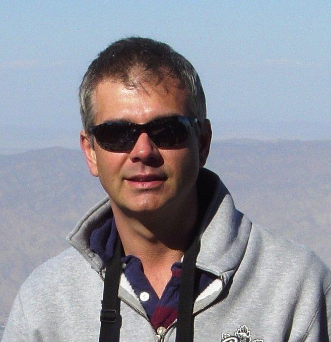 David MacLachlan