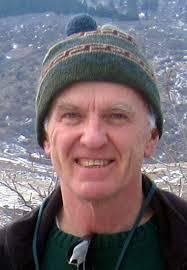 Stefan Begej