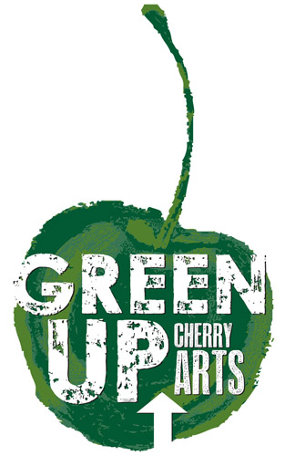 green up cherry arts