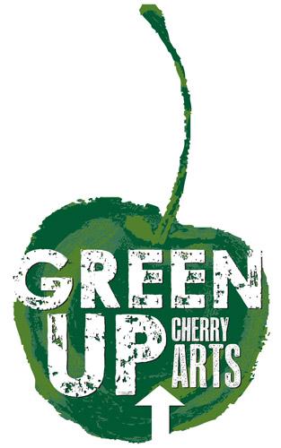 green up cherry arts