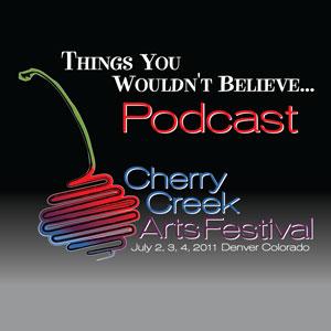 podcast logo 2011