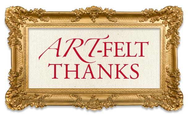 2011 ccaf artfelt thx