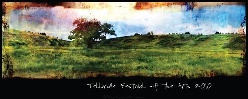 2010 TFA poster