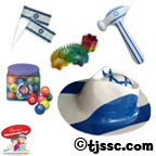 Israel Flags & Party Supplies