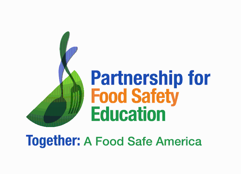 New PFSE logo with tag line
