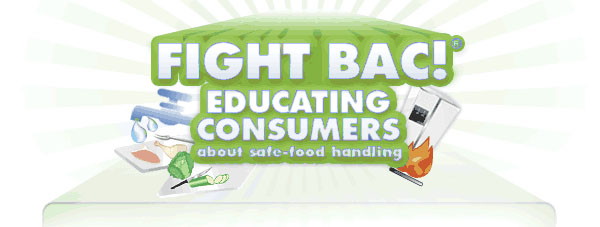 Food Safe Families ECard Header
