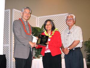 Tessmer Ke Nani Kai Honorable Mention