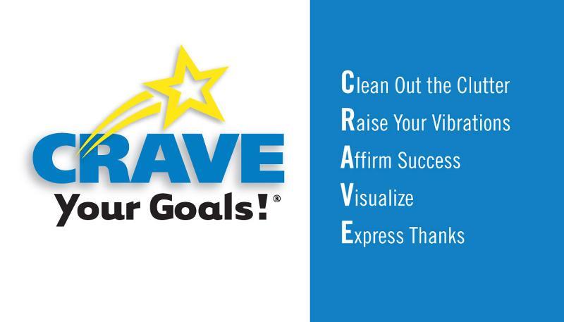 CRAVE Steps