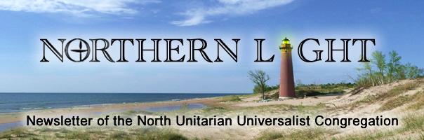 Northern Light Banner