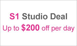 studio deal