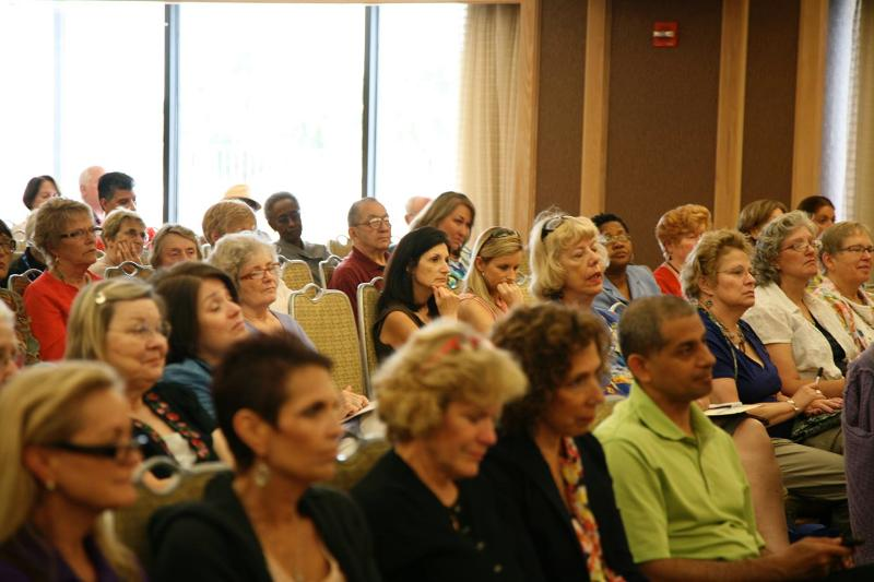 caregivers listening