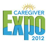 Caregiver Expo 2012 Logo
