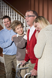 family-caregivers