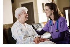 Respite Nurse