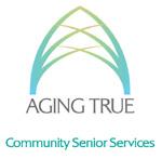 Aging True Logo